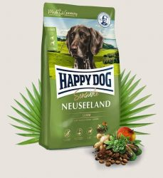 Happy Dog Supreme Sensible- Neuseeland 4kg