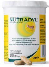 2db vásárlásától: Nutradyl 60db tabletta ,Termék lejárat : 2020.07.