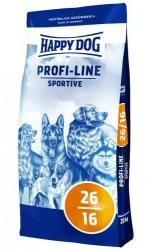 Ingyenes Szállítás : Happy Dog Profi line SPORTIVE 26/16 20kg