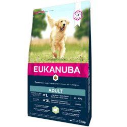 EUKANUBA Adult Large Lamb & Rice 12kg