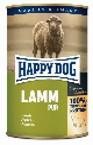 Happy Dog kutyakonzerv csak bárányhúsból 800g