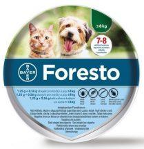 Foresto® nyakörv - 38cm (8kg-ig)