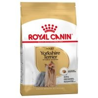 Royal Canin Yorkshire Terrier 28 - kutyaeledel 7,5kg