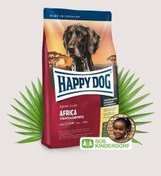 Happy Dog Supreme Sensible - Africa 4kg
