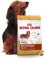 Royal Canin Dachshund kutyaeledel   7,5kg