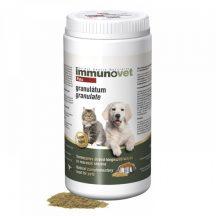 Immunovet granulátum 1000g kutyáknak és macskáknak