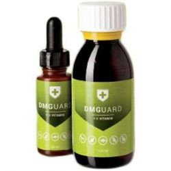 DMGuard immunerősítő készítmény 120ml