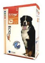 Bevezetési akció : Ectomax spot on rácsepegtető oldat kutyáknak A.U.V. 6db ampulla