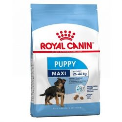 Royal Canin Maxi Puppy (Junior) kutyaeledel 15kg