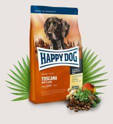 Happy Dog Supreme Sensible – Toscana 4kg