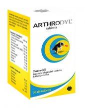 ARTHRODYL tabletta 50szemes kutyáknak