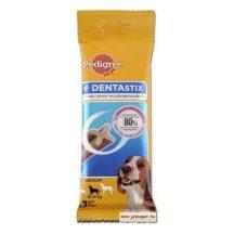 Pedigree dentastick 3db-os ( 77gr. )