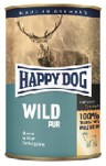 Happy Dog kutyakonzerv csak vadhúsból 800g