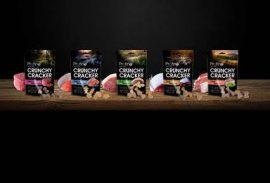Profine Crunchy Cracker Kacsa Paszternák 150g
