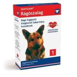 Dentizahn rágószalag 226 g nagy testű kutyáknak