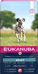 Eukanuba Adult L-XL Lazac 12kg