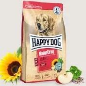 Happy dog natur croq Activ 15kg