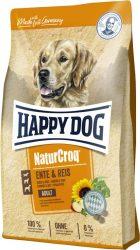 Happy Dog Natur Croq Kacsa 12kg