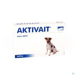Aktivait small breed kutya kapszula 60 db ( Macskának tilos adni a kutyának való terméket )