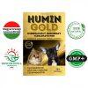 Ingyenes Szállítással : HUMIN GOLD 500gr