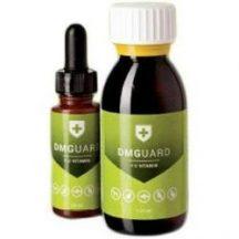 DMGuard immunerősítő készítmény 30ml