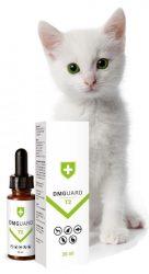 Csomagpontra szállítással : DMguard t2 30ml macskáknak