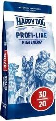 Ingyenes Szállítás : Happy Dog Profi Krokette High Energy (30/20) 20kg