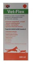 Vet-flex folyékony izület- és porcerősítő 500 ml