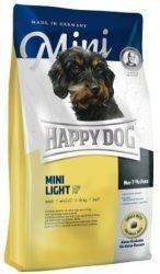 Happy Dog Mini Light Low Fat 4kg