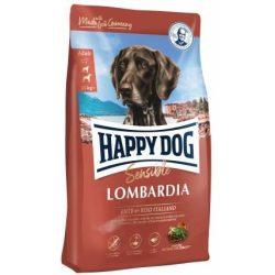 Ingyenes Szállítás: Happy Dog Sensible Lombardia 11kg