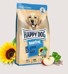 Ingyenes Szállítás : Happy Dog NaturCroq Junior 15 kg