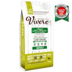 Ingyenes Szállítás: Vivere Duck & Riso Medium 12kg
