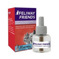 Feliway friends utántöltő 48 ml