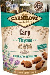 Carnilove Semi-Moist Carp with Thyme