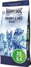 Happy Dog Profi line  Basic  23/9,5  20kg