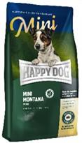 Happy Dog Mini Montana 4kg