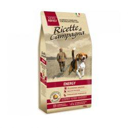 Ingyenes Szállítás: Ricette Di Campagna Energy 14 kg Gluténmentes