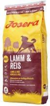 Josera Lamb & Rice 21/11, 15kg