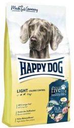 Ingyenes szállítás : Happy Dog Supreme Fit & Vital - Light Calorie Control 12kg