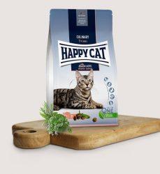 Happy Cat Culinary Adult Lazac Macskaeledel  10kg