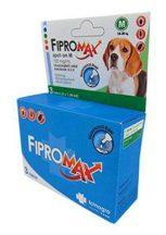 Fipromax Spot-on kutya M 10-20kg 1 ampulla