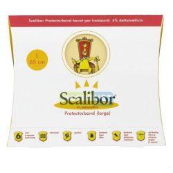 Scalibor nyakörv L 65cm