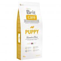 Brit Care Hypoallergenic - Puppy Lamb & Rice 12kg