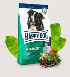 Happy Dog Supreme Fit & Well – Medium Adult 12,5kg