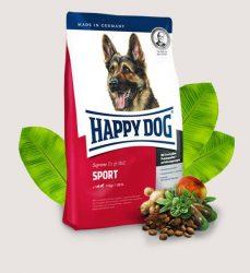 Happy Dog Supreme Fit & Well Adult Sport 15kg