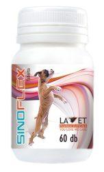 Synoflex Lavet – porcvédő tabletta 60db Szavatossági idő : 2020.11.20