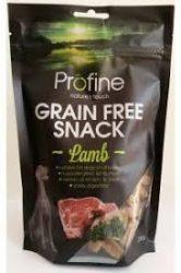 Profine Grain-Free Snack Lamb bárányhúsos jutalomfalat kutyáknak 200g