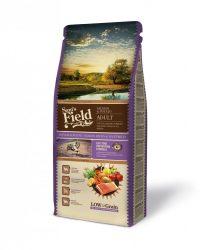 Sam's Field Low Grain Adult Salmon & Potato 13 kg